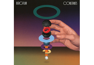 Bergfilm - Constants - (CD)
