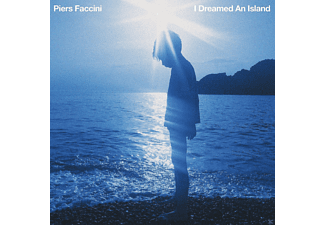 Piers Faccini - I Dreamed An Island - (CD)