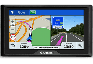 garmin gps voiture drivesmart 51 lmt s europe 010 01680 12 gps auto. Black Bedroom Furniture Sets. Home Design Ideas