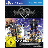 KINGDOM HEARTS HD 1.5 + 2.5 ReMIX [PlayStation 4]