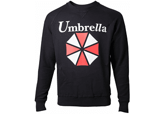 Resident Evil Sweater -L- Umbrella