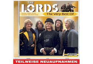 The Lords - Best Of The Lords, The Very - (CD)