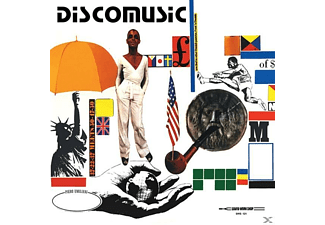 Piero Rovi/umiliani - DISCOMUSIC (+CD) - (LP + Bonus-CD)