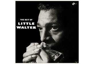 Little Walter - The Best Of Little Walter+4 Bonus Tracks (180g V - (Vinyl)