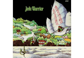 Jade Warrior - JADE WARRIOR - (Vinyl)