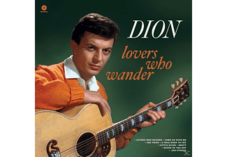 Dion - Lovers Who Wander+2 Bonus Tracks (Ltd.180g - (Vinyl)