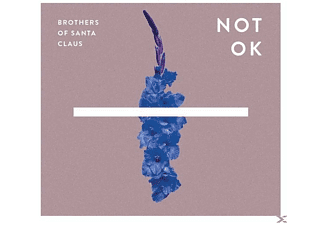 Brothers Of Santa Claus - NOT OK (180G) - (Vinyl)