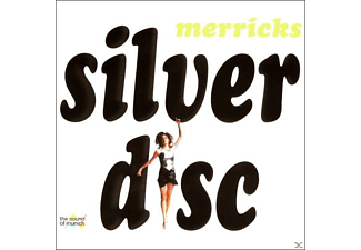 Merricks - Silver Disc [CD]