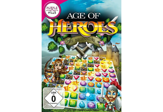 Age of Heroes (Purple Hills) - PC