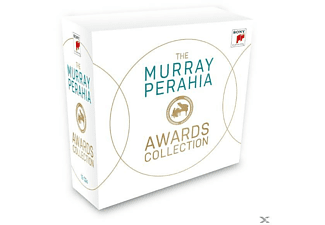 Perahia Murray - Murray Perahia-The Awards Collection - (CD)
