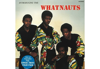 The Whatnauts - Introducing The Whatnauts - (Vinyl)