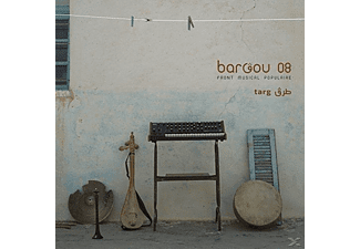 Bargou 08 - Targ - (CD)