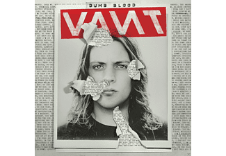 Vant - Dumb Blood - (CD)