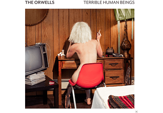 The Orwells - Terrible Human Beings - (CD)