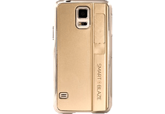 BLUEPRINT Smartblaze Galaxy S5 Handyhülle, Gold
