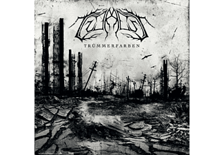 Thormesis - Truemmerfarben - (CD)