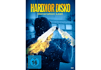 Hardkor Disko - Generation Lost - (DVD)