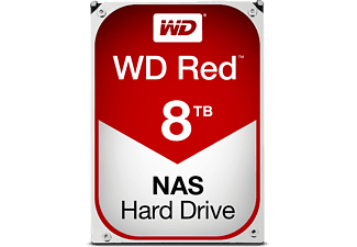 WESTERN DIGITAL WD Red 8TB (WD80EFZX)