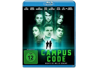 Campus Code - (Blu-ray)