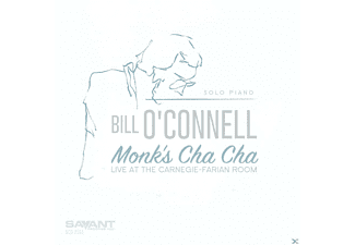 Bill O'connell - Monk s Cha Cha - (CD)