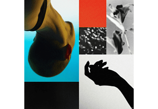 Jacques Greene - Feel Infinite (2LP+MP3+Poster) - (LP + Download)