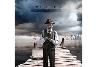 Magic Pie - The Suffering Joy - (CD)