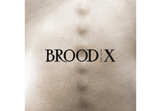 Hog Boss - Brood X - (CD)