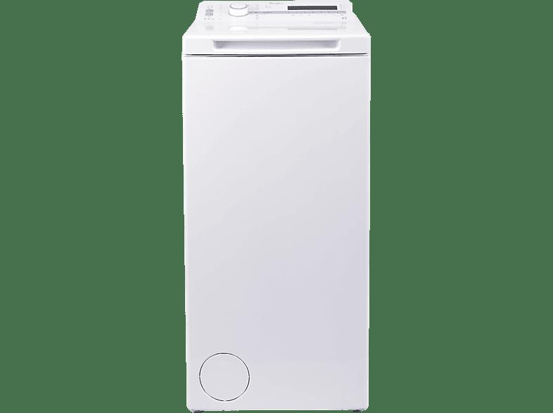 WHIRLPOOL TDLR 55110 οικιακές συσκευές πλυντήρια ρούχων πλυντήρια άνω φόρτωσης