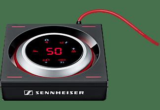 Sennheiser Amplifier GSX 1000