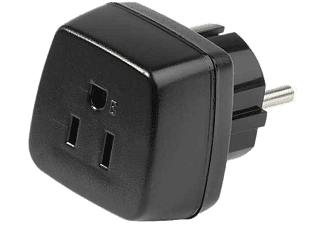 VIVANCO Reseadapter USA - Europa