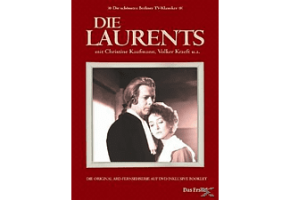 Die Laurents - (DVD)
