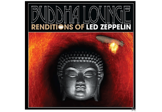 LED ZEPPELIN.=TRIBUTE= - Buddha Lounge Renditions Of Led Zeppelin [CD]