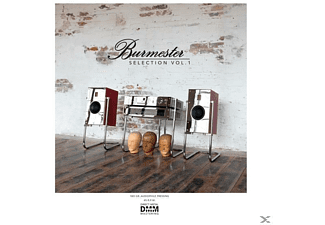 VARIOUS - Burmester Selection,Vol.1 (45 RPM) - (Vinyl)