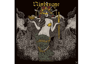 Nightrage - The Venomous - (Vinyl)