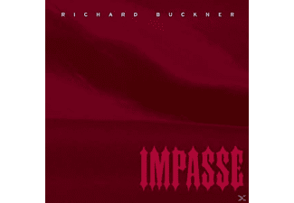 Richard Buckner - Impasse (Reissue) - (LP + Download)