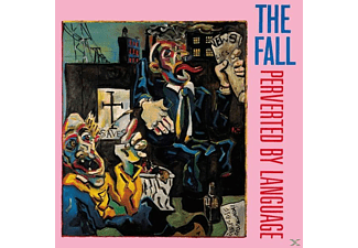 The Fall - PERVERTED BY LANGUAGE - (Vinyl)