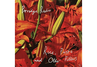 Porridge Radio - RICE, PASTA AND OTHER FILLERS - (Vinyl)