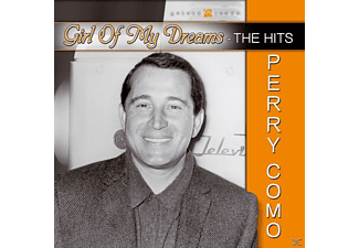 Perry Como - Girl Of My Dreams [CD]