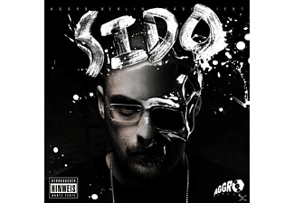 Sido, VARIOUS - ICH & MEINE MASKE (VERSION 2009/ENHANCED) [CD EXTRA/Enhanced]