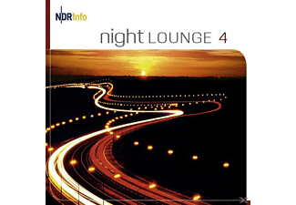 VARIOUS - Night Lounge 4 [Doppel-cd] - (CD)