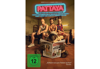 Pattaya - (DVD)