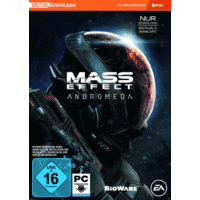 Mass Effect: Andromeda [PC]
