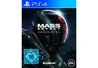 Mass Effect: Andromeda - PlayStation 4