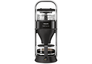 Philips Cafe Gourmet HD5408-20 Zwart