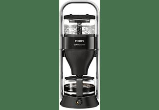 Philips Cafe Gourmet HD5408-20 Zwart