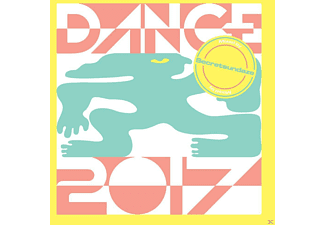 VARIOUS - Secretsundaze Presents: Dance 2017 - (CD)