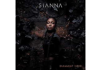 Sianna - Diamant Noir - (CD)