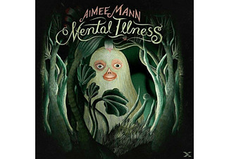 Aimee Mann - Mental Illness - (CD)