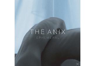 Anix - Ephemeral - (CD)