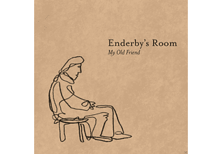 Enderby''s Room - my old friend - (Vinyl)